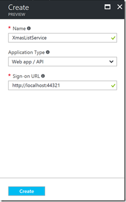 NET332 – Introduction to Authentication on Azure Active Directory